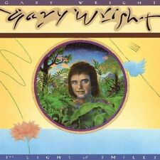 Light Of Smiles - Gary Wright (2015, CD NEUF)