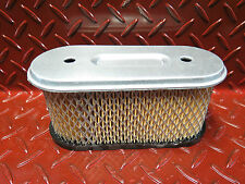 Briggs and stratton lawn mower air filter cleaner 12.5hp + 14hp OHV engines