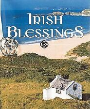 Irish Blessings (Miniature Editions), Shannon, Ashley, Good Condition, Book
