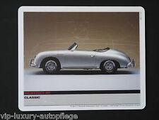 Porsche 911  50 Jahre Classic Mousepad 19,5 x 24 cm Typ 356-Modell