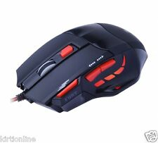 ZEBRONICS FURY Gaming Mouse With 1 year warranty