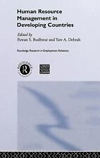 Routledge Research in Employment Relations: Human Resource Management in...