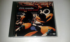Elvis Costello - When I Was Cruel (2002)