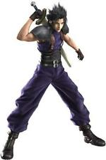 Crisis Core Final Fantasy FF7 Zack Fair Cosplay Costume Custom