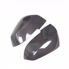 for BMW 2 series F22 F23 car mirror cover cap carbon fiber surface Replacement