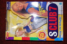 S Club 7 'Hannah' collectable/Vintage Doll