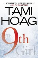 The 9th Girl by Tami Hoag (2013, Hardcover)