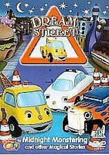 Dream Street - Midnight Monstering And Other Magical Stories  DVD