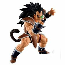 ACTION FIGURE TOY STATUE DRAGON BALL Z GT RADITZ RADISH GOKU 16CM  6INCH