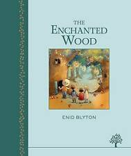 The Enchanted Wood by Enid Blyton (Hardback, 2013) New Book