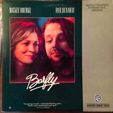 BarFly   - LASERDISC  Buy 6 for free shipping