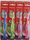 Colgate 5+ Children's Toothbrush EXTRA SOFT~~Please Choose Colour ~~