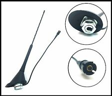 STELO RICAMBIO ANTENNA AM/FM RADIO ANTI RUMORE VW POLO GOLF JETTA BORA PASSAT