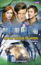 Doctor Who The Way Through The Woods, , New Book