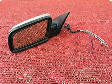 BMW 2004-2010 E60 E61 FRONT LEFT DRIVER SIDE AUTO DIMMED HEATED MIRROR OEM 113K