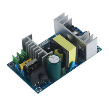 AC-DC Switching Power Supply Module AC 100-240V to 24V 9A Power Supply Board FK
