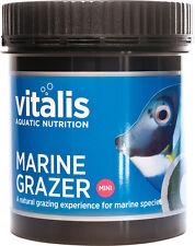 NEW Era Vitalis Mini Marine Grazer 290g-ASPIRAZIONE fissaggio incluso cibo per pesci