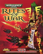Warhammer 40,000 - Rites Of War - Pc (Nuevo)