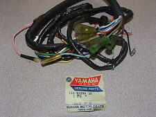 NOS Yamaha Wire Harness Assembly 1967-1968 YL2 164-82590-10-00
