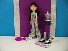 Bratz Doll Flaunt It Jade Early Edition Collectible Doll With Asccesories