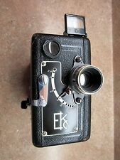 Early 1900's EKC Eastman Kodak Co Video Movie Camera Cine Kodak STEAMPUNK REHAB