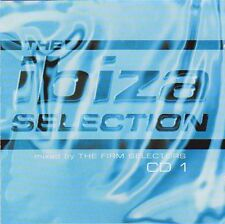 The Ibiza Selection Mixed by Firm Selectors CD1
