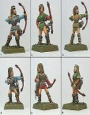Shadowforge Female Valkyrie Archers - 6