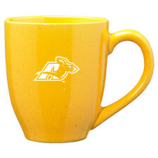 University of Akron - 16-ounce Ceramic Coffee Mug - Gold