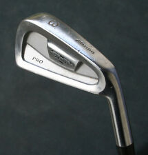 Mizuno T Zoid Pro 3 Iron Original Gold S300 Steel Shaft