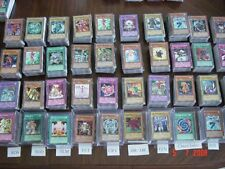100 New Yugioh Cards / 90 Common / 5 Rare / 5 Holo