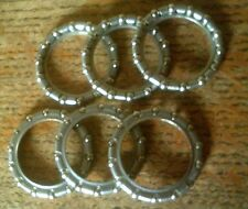 "1"" HEADSET BEARINGS, 5/32"" CAGED BEARINGS"