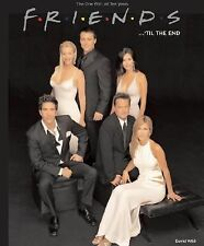 Friends 'til the End: The Official Celebration of All Ten Years, Wild, David, Go