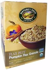 Nature's Path Organic Flax Plus Pumpkin Flax Granola 35.3OZ