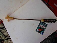 Rivers Edge 521 Deluxe Deer Antler Back Scratcher-UNUSED WITH TAG!