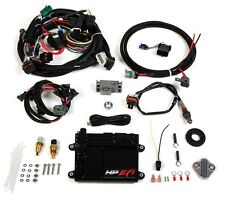 HOLLEY HP EFI ECU & Harness Kit / Suit GM TPI & Holley Stealth Ram # HO550-601