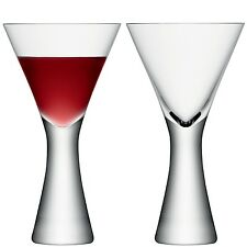 LSA Moya Wine Glasses - Set of 2 Glasses