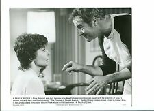 Anne Bancroft Jack Lemmon The Prisoner of Second Avenue Press Still Photo