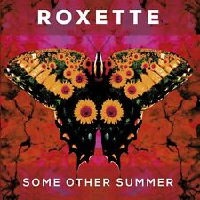 ROXETTE - SOME OTHER SUMMER SOFTPAK  CD SINGLE NEU