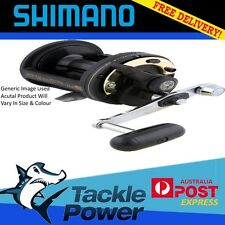 Shimano TLD15 Overhead Fishing Reel Brand New! 10Yr Warranty!