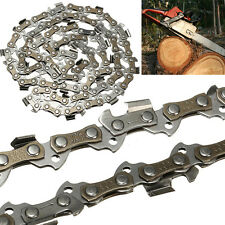 """Replacement 16"""" 59 Drive Links Universal Chainsaw Saw Chain Garden Tool Part"""