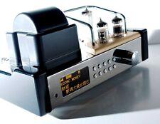DARED DR-100 AMPLIFICATORE IBRIDO A VALVOLE CON TUNER E PORTA USB