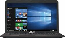 "ASUS X756UX-HI51105W 17.3"" FULL HD LAPTOP I5 12GB NVIDIA 1TB NEW OFFER"