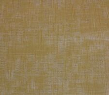 DONGHIA HEIRLOOM VINTAGE ANTIQUE BEIGE GOLD VELVET UPHOLSTERY FABRIC 2.25 YARDS