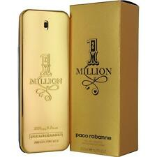 Paco Rabanne One Million 200ml EDT *NEW SEALED ( free delivery)