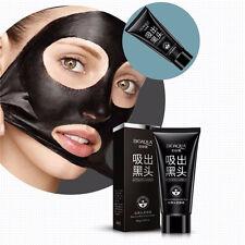 Noir Masque Visage Soin Enleveur De Points Noirs acné épluchage hors profond