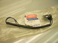 NEW YAMAHA XS 650 (3g1) 584-83536-01 SPEEDOMETER lighting Socket Wire Cord