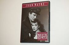 WAKE OF THE RED WITCH - JOHN WAYNE / LUTHER ADLER / GIG YOUNG / GAIL RUSSELL