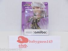 Robin amiibo Figure First Print USA Edition | NiB Very Rare Mint Condition