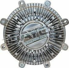 DAYCO 115838 FAN CLUTCH 90MM FOR NISSAN NAVARA 4.0L D40 VQ40 4X4 05-11