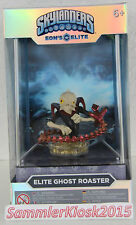 Elite Ghost Roaster Skylanders Eon`s Elite Collection Figur - Premium Edition